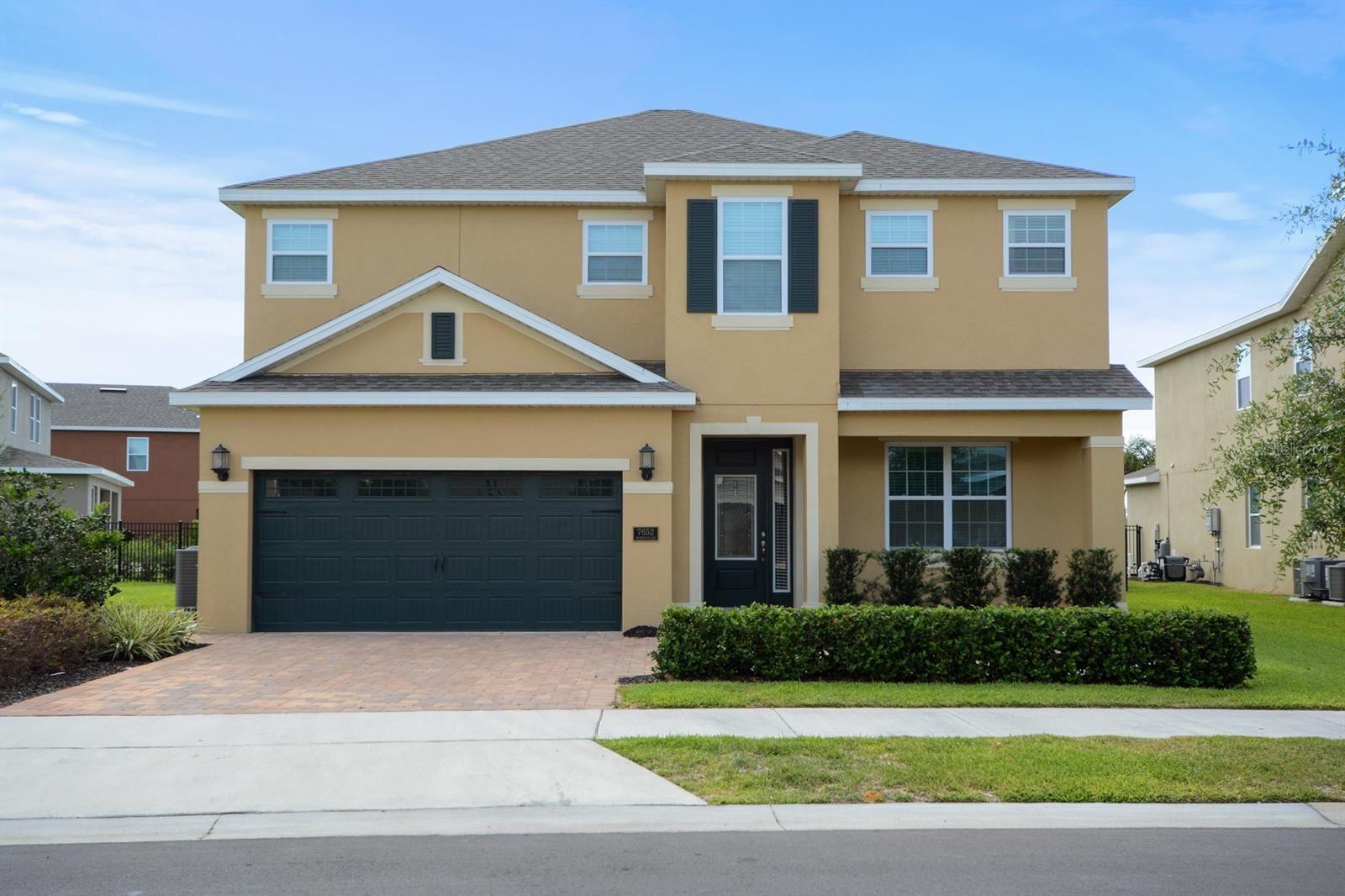 7652 WILMINGTON LOOP, Kissimmee, FL 34747 - #: O5978853