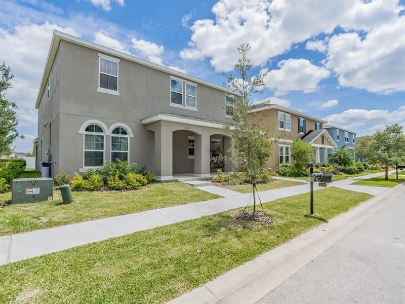 5138 AUTUMN RIDGE DRIVE, Wesley Chapel, FL 33545 - #: T3241853