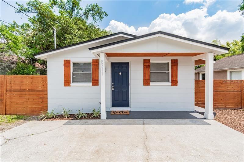 8311 N MULBERRY STREET, Tampa, FL 33604 - MLS#: T3301853