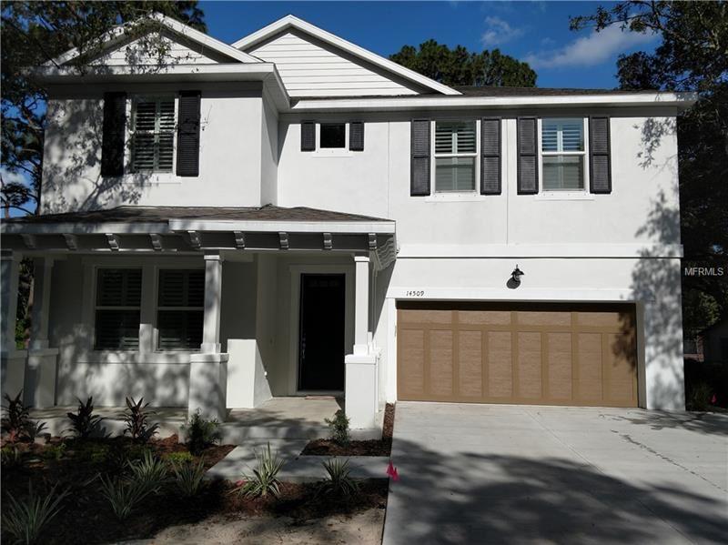 7119 PARK TREE DRIVE, Tampa, FL 33625 - MLS#: U7850853