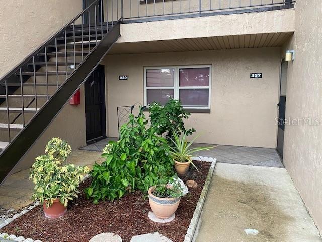 7701 STARKEY ROAD #237, Seminole, FL 33777 - MLS#: U8095853