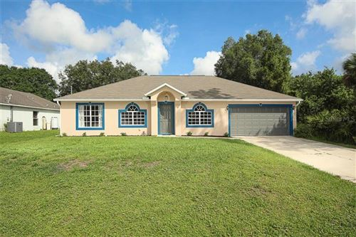Photo of 3565 BROWNWOOD TERRACE, NORTH PORT, FL 34286 (MLS # A4468854)