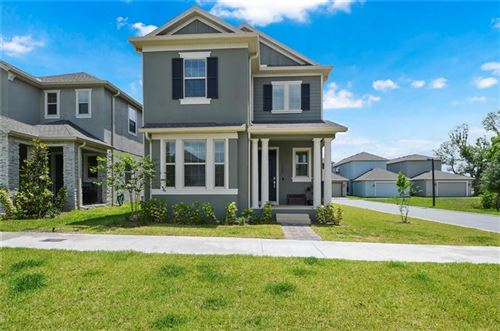 Photo of 1358 BRAVE WOLF POINT, WINTER SPRINGS, FL 32708 (MLS # O5860854)