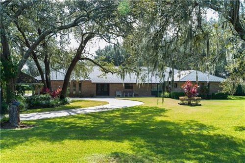Photo of 3601 RED BUG LAKE ROAD, CASSELBERRY, FL 32707 (MLS # O5903854)