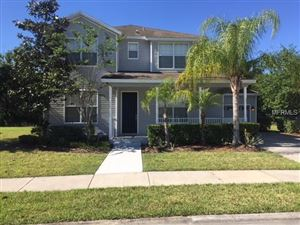 Photo of 2648 MARG LANE, KISSIMMEE, FL 34758 (MLS # S5016854)