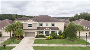 Tiny photo for 1611 VIRGINIA WILLOW DRIVE, WESLEY CHAPEL, FL 33544 (MLS # T3203854)