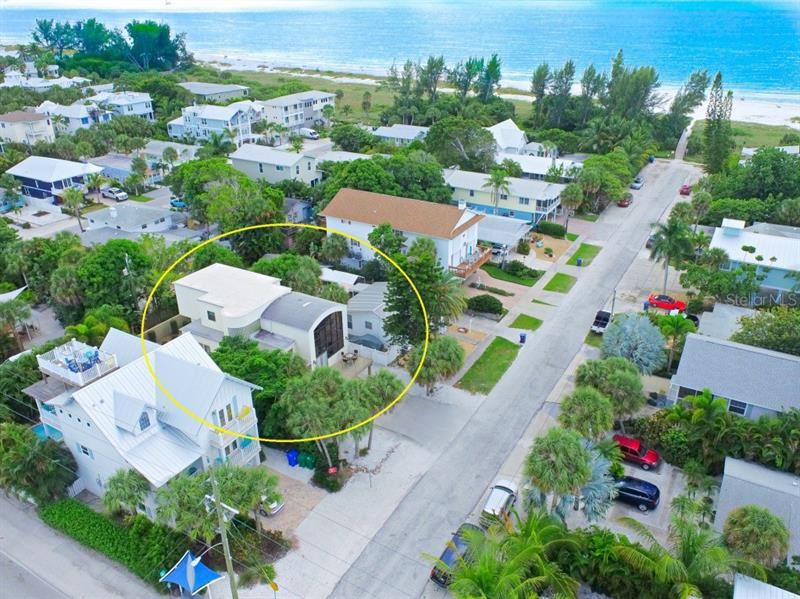 Photo of 115 WILLOW AVENUE, ANNA MARIA, FL 34216 (MLS # A4481854)