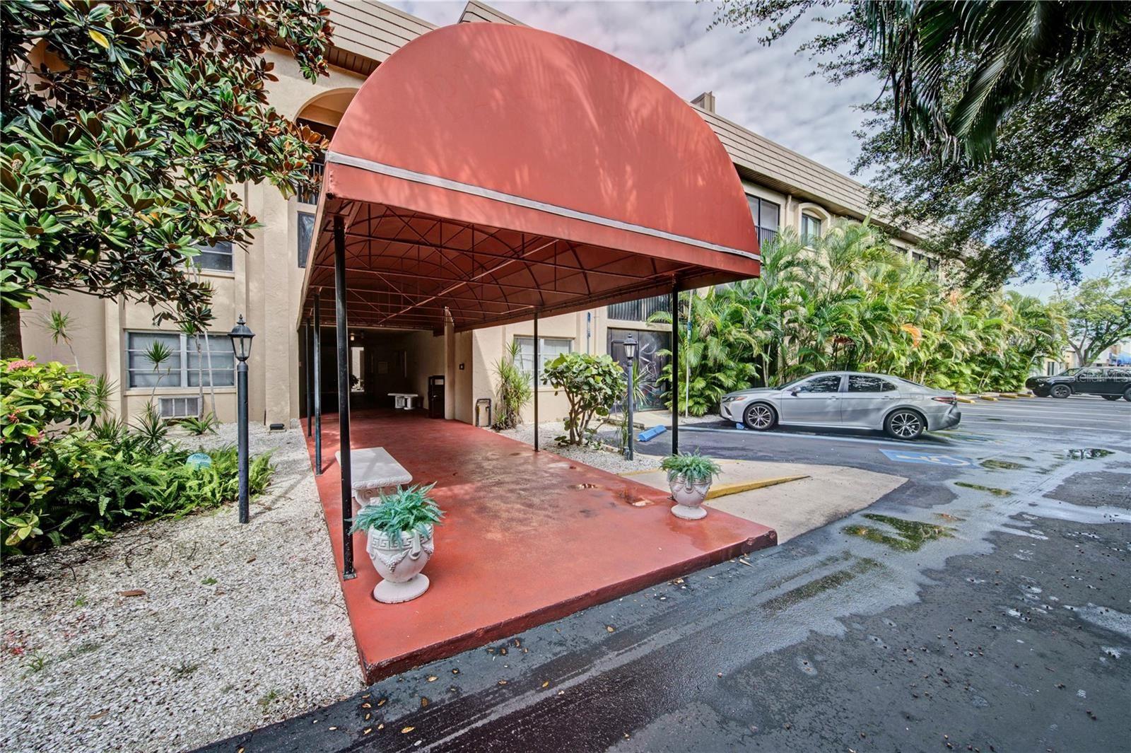 3700 S OSPREY AVENUE #219, Sarasota, FL 34239 - #: A4511854