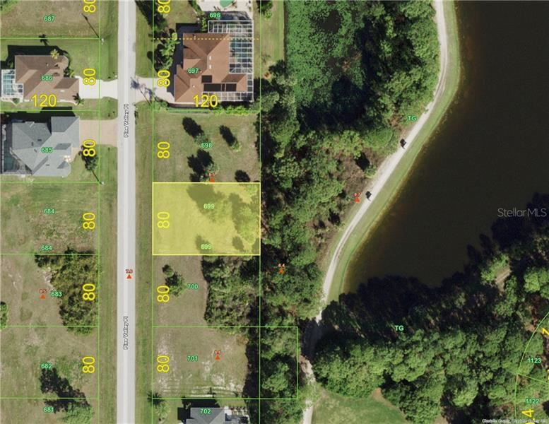 Photo of 77 PINE VALLEY PLACE, ROTONDA WEST, FL 33947 (MLS # D6116854)