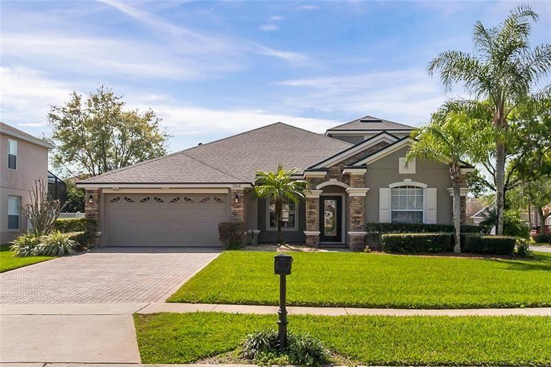 9814 PINEOLA DRIVE, Orlando, FL 32836 - #: O5848854