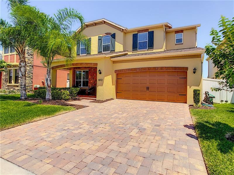 1072 FOUNTAIN COIN LOOP, Orlando, FL 32828 - #: O5861854