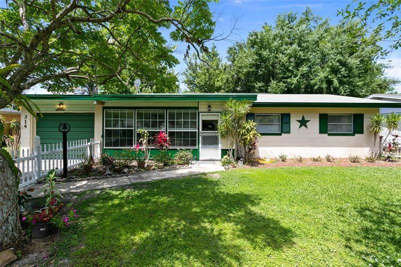314 PENNSYLVANIA AVENUE, Saint Cloud, FL 34769 - MLS#: S5049854