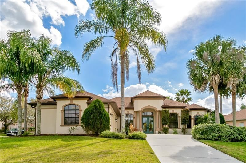 13340 THOROUGHBRED DRIVE, Dade City, FL 33525 - #: T3229854