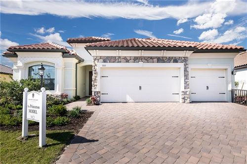 Photo of 7011 WHITTLEBURY TRAIL, BRADENTON, FL 34202 (MLS # A4464855)