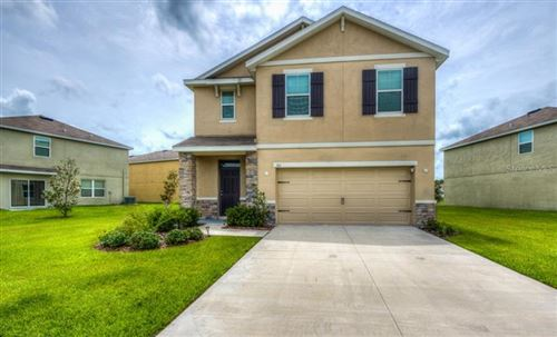 Photo of 911 ASHENTREE DRIVE, PLANT CITY, FL 33563 (MLS # A4468855)