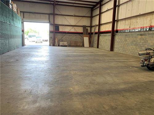 Photo of 1101 W KENNEDY BOULEVARD, ORLANDO, FL 32810 (MLS # G5036855)