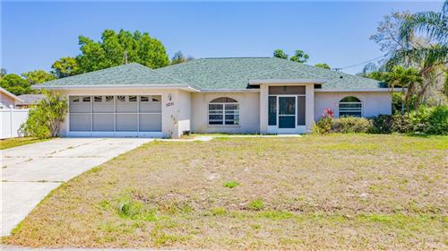 Photo of 5231 KENT ROAD, VENICE, FL 34293 (MLS # N6109855)