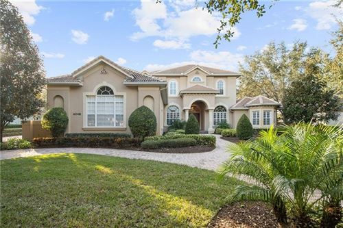 Photo of 6048 GREATWATER DRIVE, WINDERMERE, FL 34786 (MLS # O5832855)