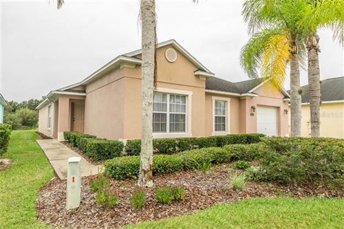 Photo of 1028 RESERVE PLACE, DAVENPORT, FL 33896 (MLS # S5034855)
