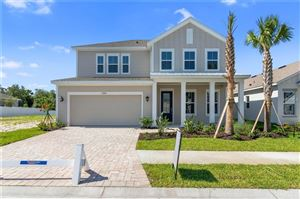 Photo of 5281 TWINFLOWER LANE, SARASOTA, FL 34233 (MLS # T3137855)