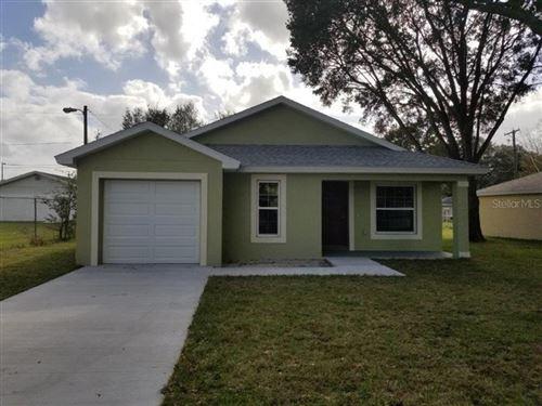 Photo of 212 ROSE STREET, AUBURNDALE, FL 33823 (MLS # U8072855)