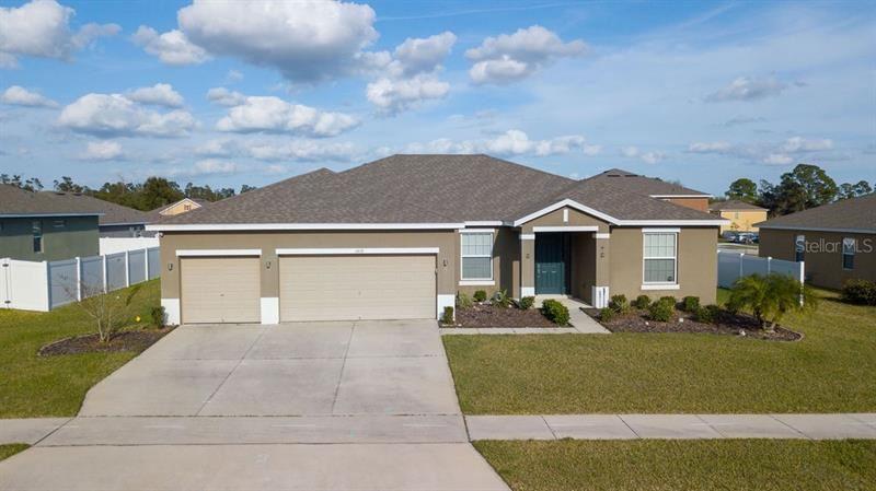 1418 SHARON ROSE TRACE, Deltona, FL 32725 - #: O5844855