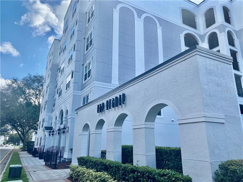 304 E SOUTH STREET #5020, Orlando, FL 32801 - MLS#: O5906855