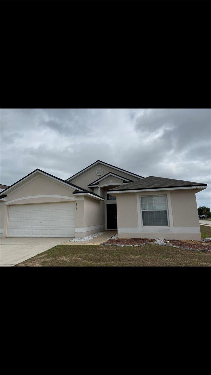 463 HAVERSHAM WAY, Davenport, FL 33897 - #: O5973855