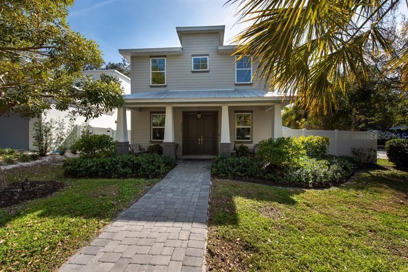 2410 PROSPECT STREET, Sarasota, FL 34239 - #: T3288855