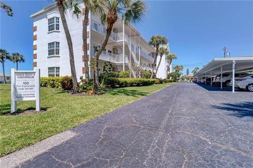 Photo of 100 THE ESPLANADE N #206, VENICE, FL 34285 (MLS # N6109856)