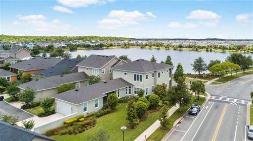 Photo of 13605 GRANGER AVENUE, ORLANDO, FL 32827 (MLS # O5863856)