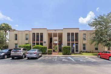 Photo of 546 ORANGE DRIVE #11, ALTAMONTE SPRINGS, FL 32701 (MLS # O5873856)