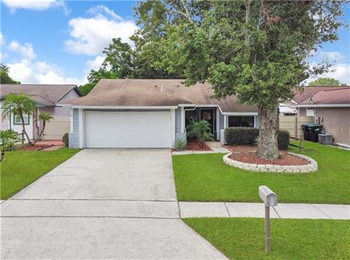 Photo of 2944 CURRY WOODS DRIVE, ORLANDO, FL 32822 (MLS # O5892856)