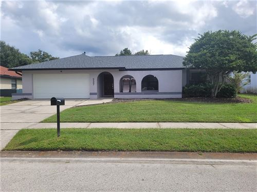 Photo of 537 PINESONG DRIVE, CASSELBERRY, FL 32707 (MLS # O5979856)