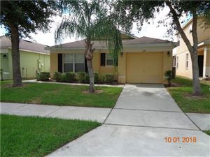 Photo of 339 EARLMONT PLACE, DAVENPORT, FL 33896 (MLS # P4902856)