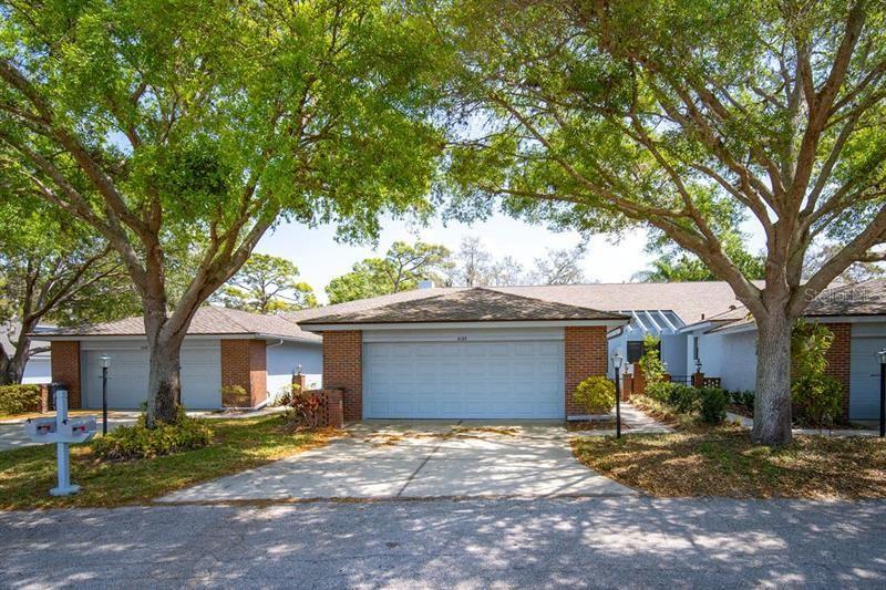 4125 MOSS OAK PLACE #25, Sarasota, FL 34231 - #: A4494856