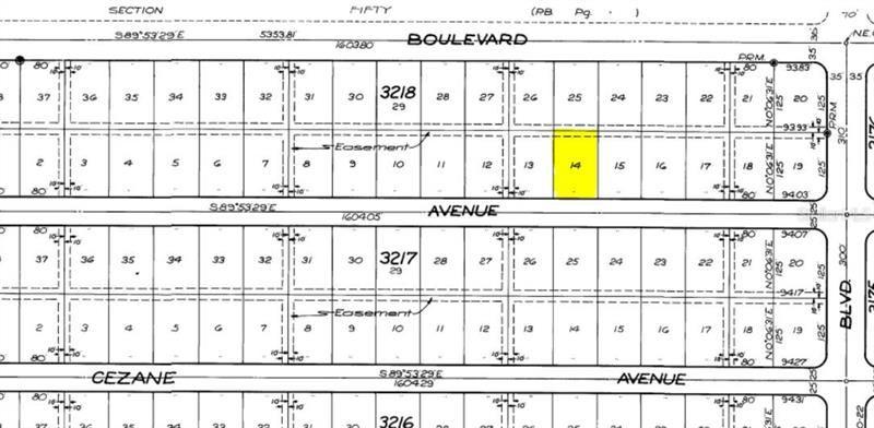 Photo of 22484 BRADFORD AVENUE, PORT CHARLOTTE, FL 33952 (MLS # D6113856)