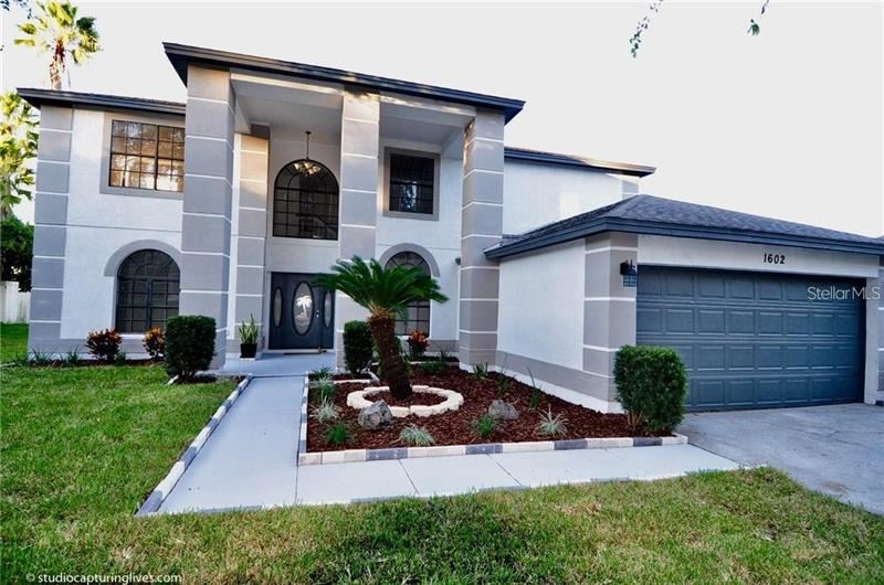 1602 BARDMOOR HILL CIRCLE, Orlando, FL 32835 - #: O5941856