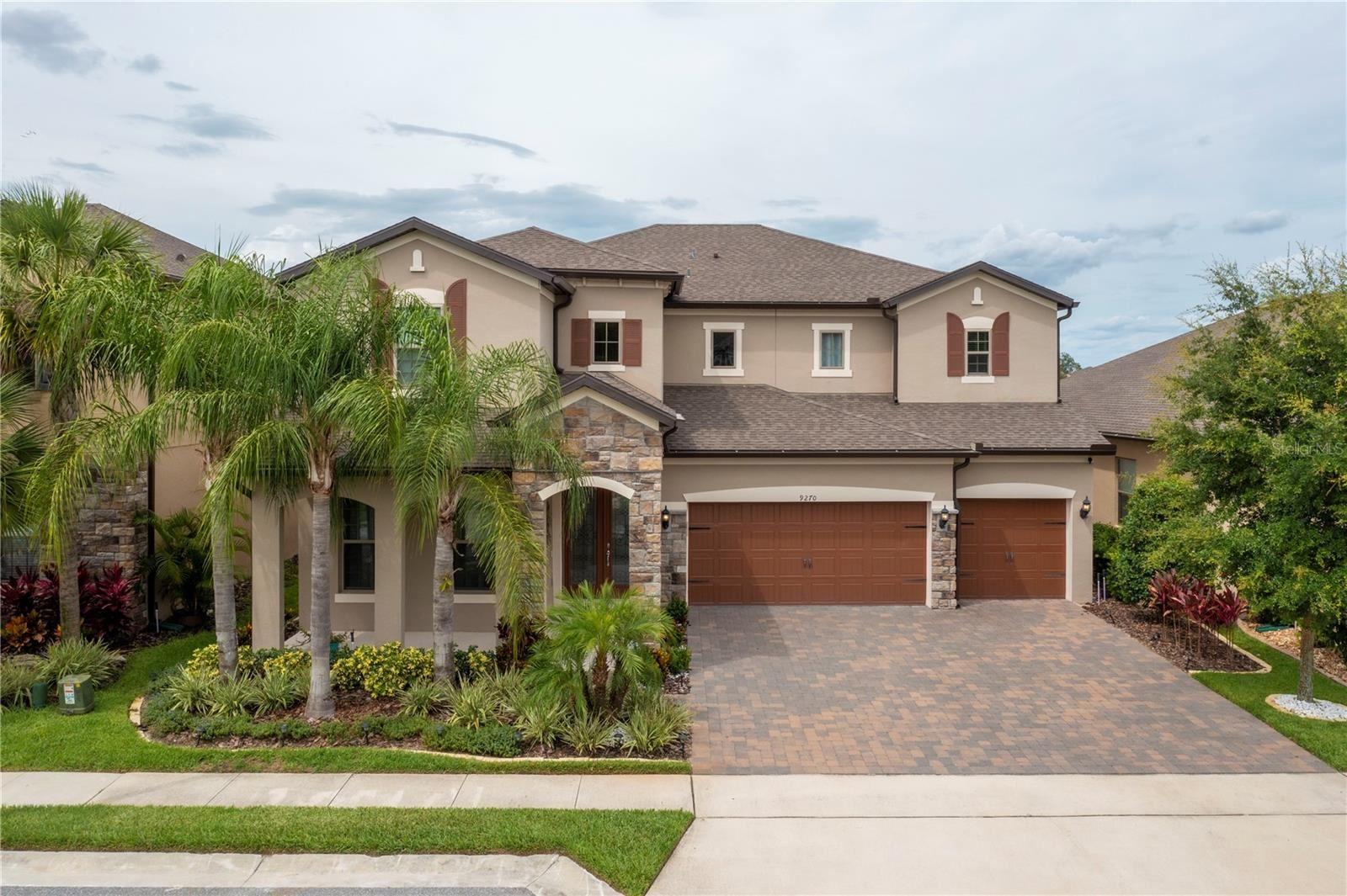 9270 ROYAL ESTATES BOULEVARD, Orlando, FL 32836 - #: O5951856