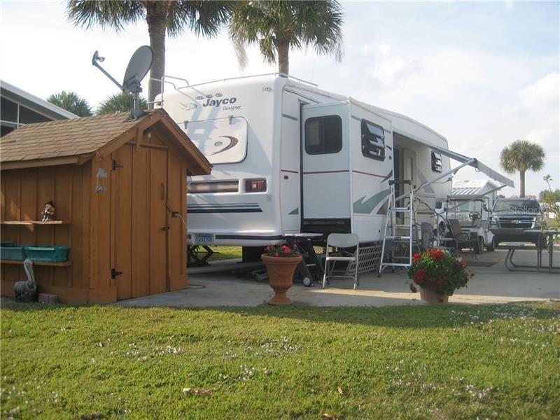 5162 SE 66TH AVENUE, Okeechobee, FL 34974 - MLS#: OK219856