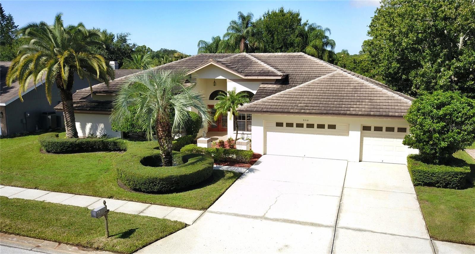 3210 VALEMOOR DRIVE, Palm Harbor, FL 34685 - #: U8132856