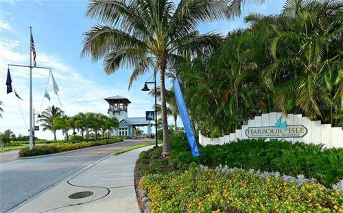Photo of 395 ARUBA CIRCLE #201, BRADENTON, FL 34209 (MLS # A4492857)