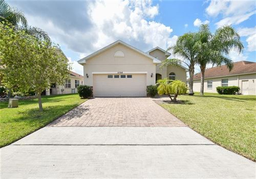 Photo of 15748 STARLITE STREET, CLERMONT, FL 34714 (MLS # G5041857)