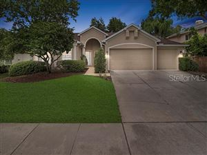Photo of 1823 VALLEY WOOD WAY, LAKE MARY, FL 32746 (MLS # O5792857)