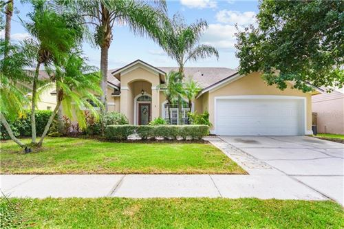 Photo of 9322 EXPOSITION DRIVE, TAMPA, FL 33626 (MLS # T3265857)