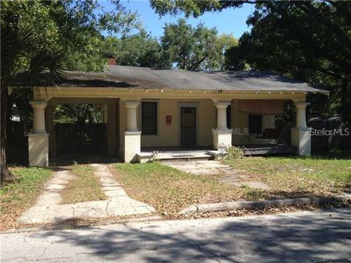 Photo of 906 E PATTERSON STREET, TAMPA, FL 33604 (MLS # T3267857)