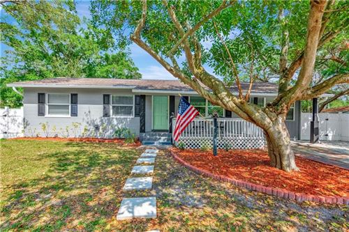 Photo of 1432 55TH STREET S, GULFPORT, FL 33707 (MLS # T3301857)