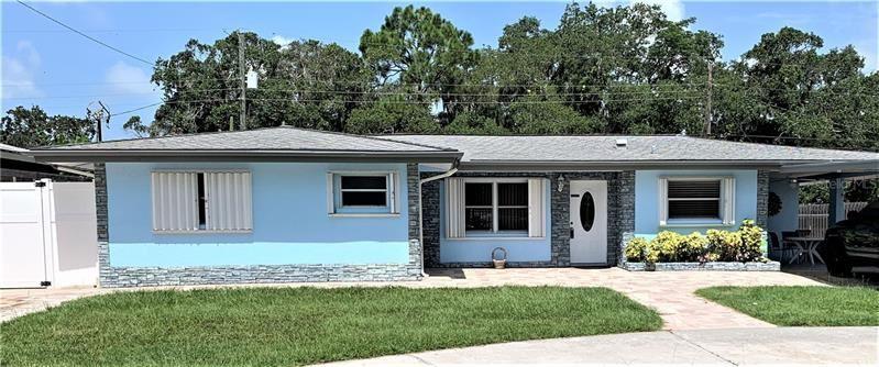 2779 JAY PLACE, Sarasota, FL 34235 - MLS#: A4469857