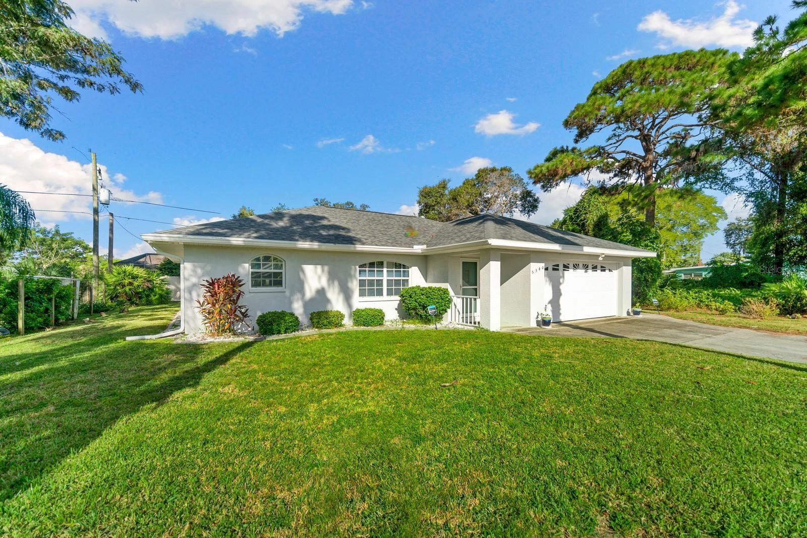 Photo of 5340 KENT ROAD, VENICE, FL 34293 (MLS # A4514857)