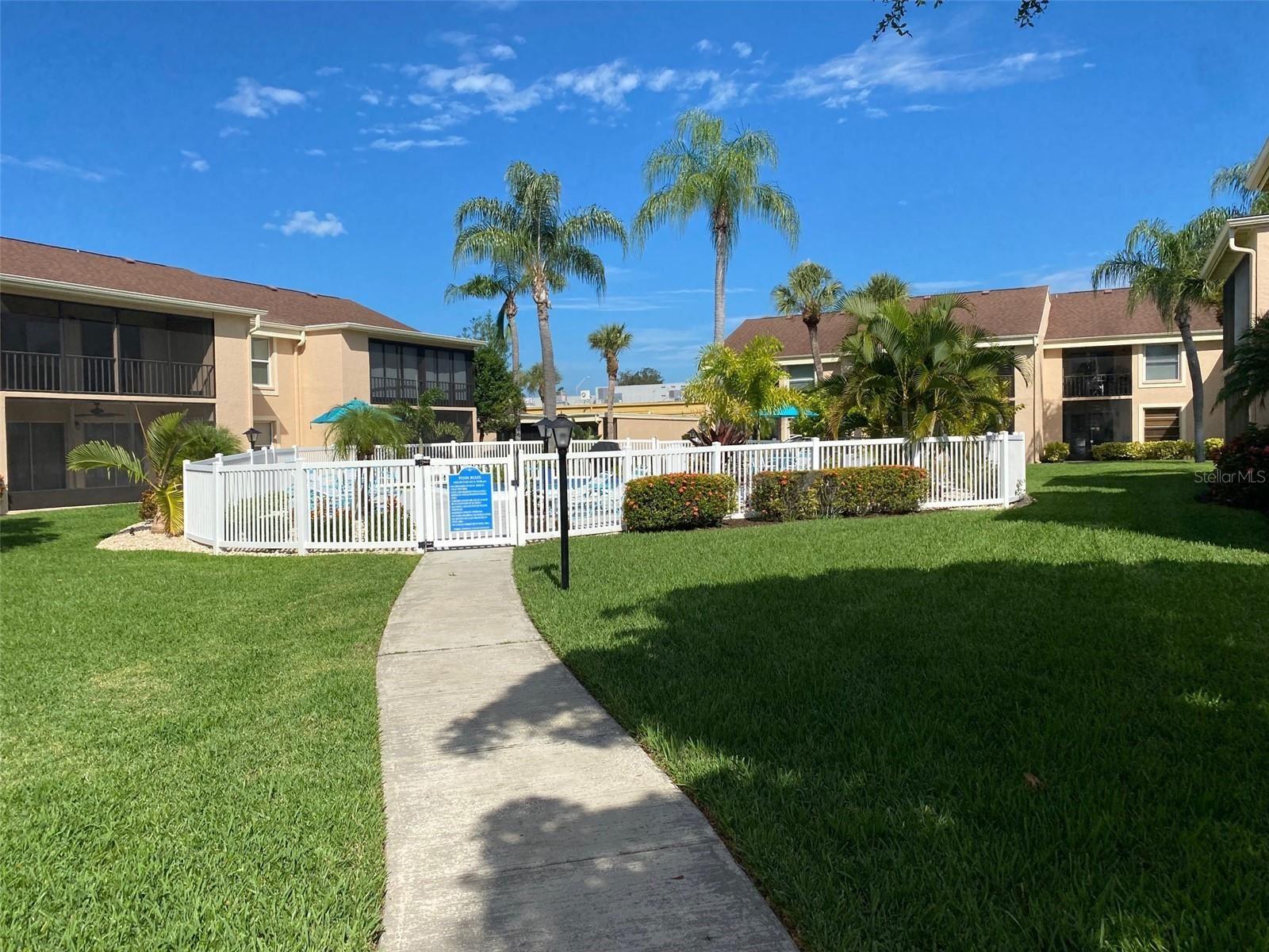 Photo of 6028 7TH AVENUE W #6028, BRADENTON, FL 34209 (MLS # A4515857)